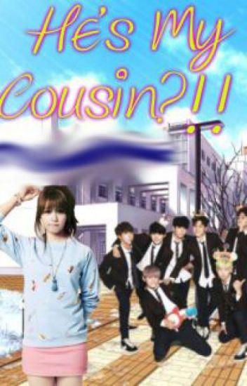 [HIATUS] He's My Cousin?!! (BTS Fanfic)