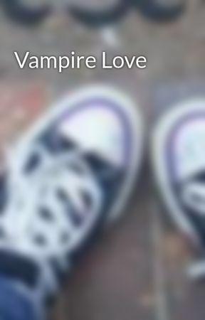 Vampire Love by zoeynight_