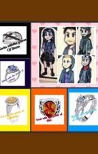 Chosen Elementals by scirstie_islife