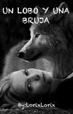 un lobo y una bruja by LorixLorix