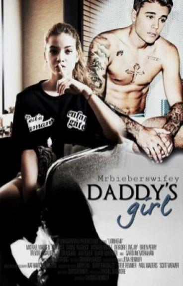 Daddy's Girl  (DDLG)