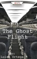 The Ghost Flight by luisaortega01