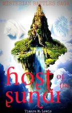 Misterian Battles #1: Host of the Sunai by Marlew