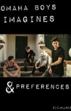 Omaha Boys imagines & preferences by lovelyniklaus