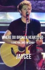 Where Do Broken Hearts Go » n.h. (editing) by Calumfrom_youtube