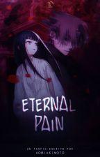 Eternal Pain. | Naruto Shippuden | by AomiAkimoto