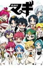 Magi One Shots! <3 REQUESTS PAUSED?! by MagiOfTheKouEmpire