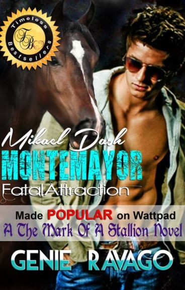 Fatal Attraction (A Mark of the Stallion Novel)