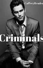 Criminal's(Neal Caffrey & tu)[Terminada] by katedoppelganger