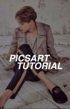 Picsart Tutorial (REVISING) by Jiminnati