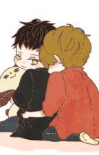 BROTHER HUG (ChanTao) by MeiLeeGoh