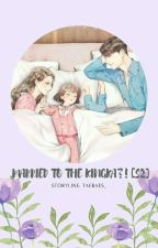 Married to the kingka 2 ?!ⓒ by V_Kimtaehyung99