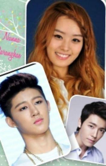 Nunna Saranghaeyo ( 18+ ) Hanbin  Ikon