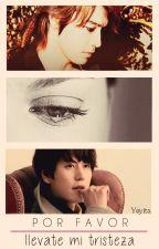 Por favor...Llevate mi tristeza (Kyuhyun y Tu) (super junior)  by Yeyita-77