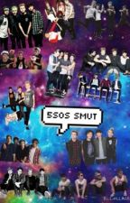 Book Of Smut by calmSOS2011