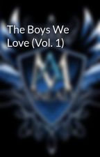 The Boys We Love (Vol. 1) by AMS1971