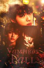 Vampires Fall by AxisIxas