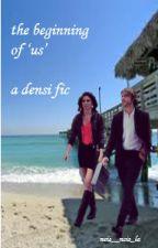 the beginning of 'us' ; densi by ncis__ncis_la