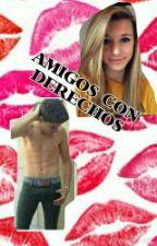 AMIGOS CON DERECHOS by masqueamigos