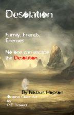 Desolation by NiklausHopson