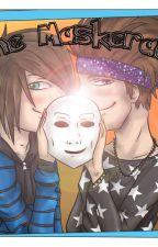 Eine Maskerade by janine_Hardy