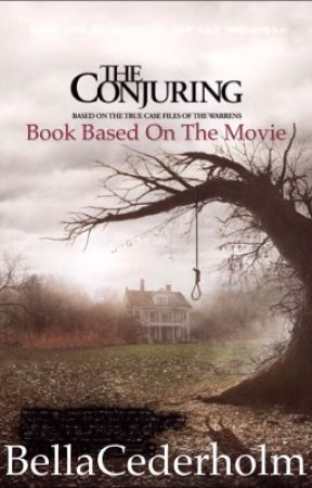 The Conjuring by BellaCederholm