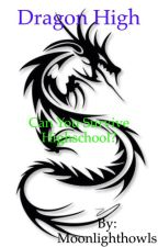 Dragon High by moonlighthowls