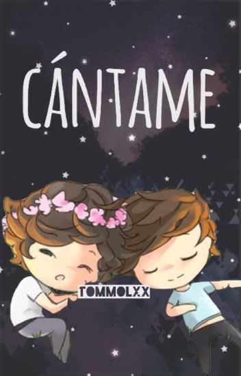 Cántame {Larry Stylinson}