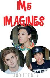 IM5 Imagines by JustJen13