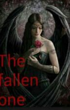 The Fallen One by marybawsome