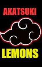 Akatsuki Lemons by AsunaYukki1179