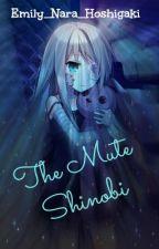 The Mute Shinobi by Demon_D_Raika