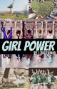 GIRL POWER by JRouzainah