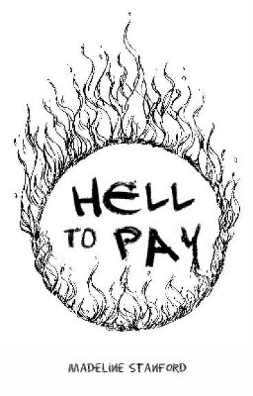 Hell to Pay (Book #2)