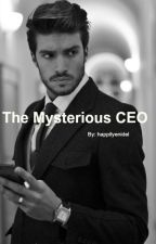 The Mysterious CEO by happilyenidel