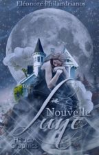Nouvelle Lune by Actalys
