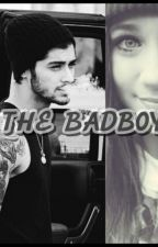 THE BADBOY (Z.M) by millymalik13