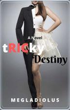 tRICky Destiny by megladiolus