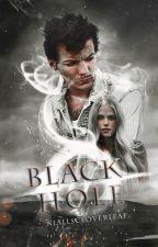 black hole by niallscloverleaf