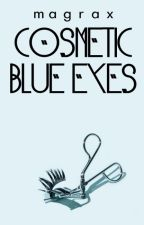 Cosmetic Blue Eyes (CBE#1) by Magrax