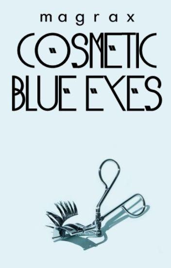Cosmetic Blue Eyes (CBE#1)