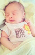 Luis Coronel Baby Series by FanGirlLife__