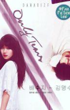 Only Tears |Myungsoo x Suzy ✔ by danarizf