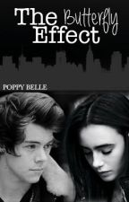 The Butterfly Effect || [One Direction - Harry Styles] by Poppy-Belle