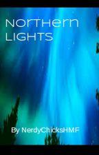 Northern Lights by NerdyChicksHMF