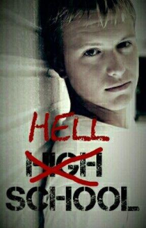 Hell School by GreyAloha