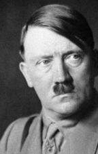 Hitler by Cata_173