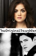 (Discontinued) The Original Daughter || Jeremy Gilbert by WolfieStillinski
