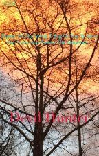 Mercy - The Devil Hunter by SilentHunter1144