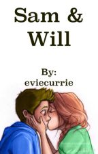 Sam & Will [ORIGINAL] by eviecurrie